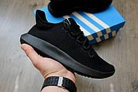 Кроссовки Adidas Tubular Shadow  Black