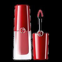 Матовая губная помада Giorgio Armani Lip Magnet Liquid Lipstick 506(розовый лиловый)