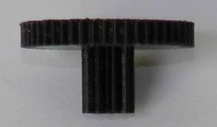 Шестерня Philips 1669 редуктора чаши Z51\Z10
