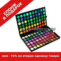 Палитра теней MAC 120  №1 полноцветные / Тени для век МАС 120 №1, фото 1