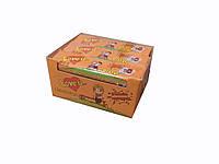 Жевательная конфета Love is 12 шт 25 гр Tayas, фото 1
