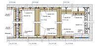 Звукоизоляция АкустикВул, фото 1