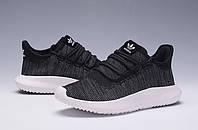 Adidas Tubular Shadow Black, фото 1