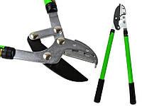 GEKO секатор ножницы для ветвей с телескопическими ручками