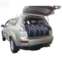 Чехлы для хранения колес автомобиля - Tire Rack