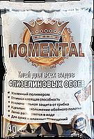 """Клей для обоев """"Мomental / Моментал Флизелин"""" 200 г"""