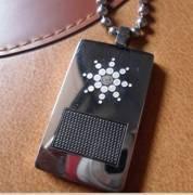 Прекрасный набор- кулон и магнитная карточка в подарочной коробке от студии LadyStyle.Biz