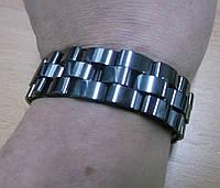 Гематитовый браслет от Студии  www.LadyStyle.Biz, фото 1