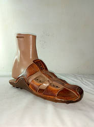 Обувь летняя мужская