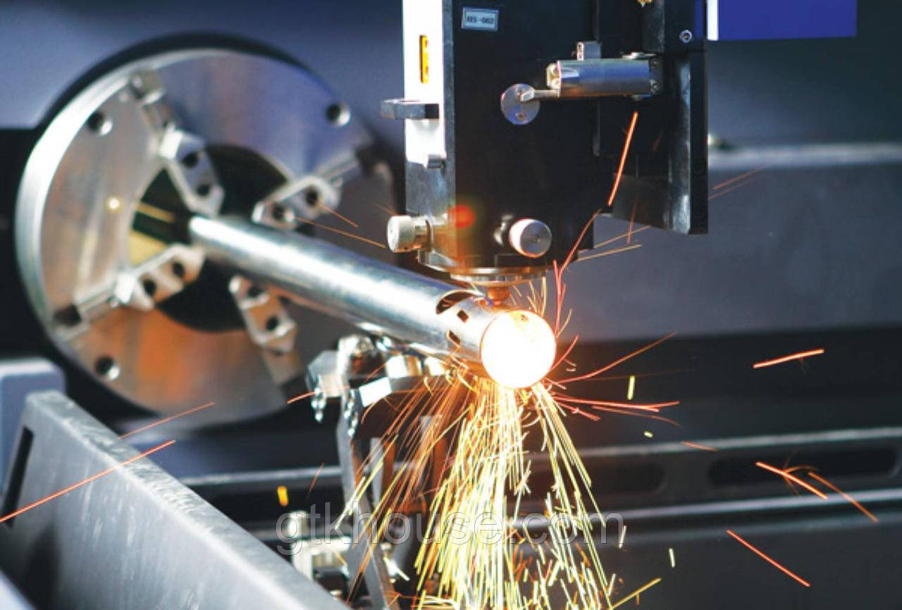 Металлообработка и сборка металоконструкций в Днепре
