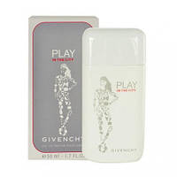 Givenchy Play in the City for Her 75мл