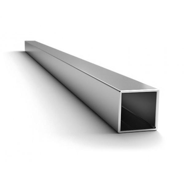 Алюминиевый профиль квадратный