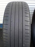 Шина б\у, летняя: 225/55R18 Bridgestone Dueler H/P Sport