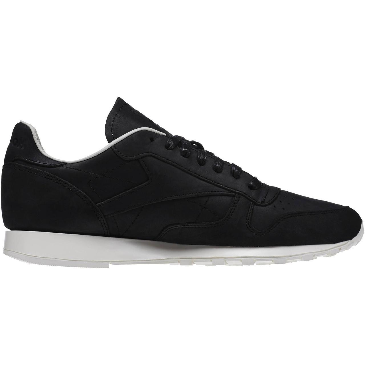 Мужские кроссовки Reebok Leather Lux PW V68685 - Интернет-магазин  спортивной одежды и обуви
