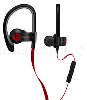 Наушники BEATS by Dr. Dre PowerBeats 2 Sport Czarno-Czerwony