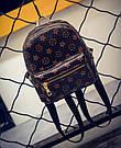 Рюкзак в стиле Loui Vuitton., фото 3