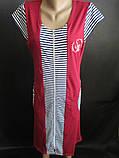 Летние халаты для женщин от производителя., фото 3