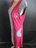 Летние халаты для женщин от производителя., фото 4
