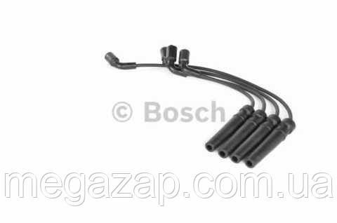 Провода высоковольтные (DOHC) Chevrolet Aveo, Lacetti, Cruze, Tacuma, Nexia, Lanos, Nubira