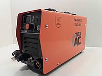 Аппарат аргонно-дуговой сварки TexAC TA-00-030 TIG-160 DC