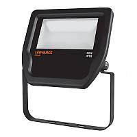 Светодиодный прожектор LEDVANCE OSRAM 20W 3000К IP65 Black