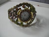 """Ювелирные часы """"Осень""""  от студии LadyStyle.Biz, фото 1"""