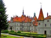 Тур в Закарпатье летом, весной и осенью. Отдых в Карпатах.