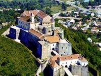Замки Закарпатья, тур экскурсия в Карпаты