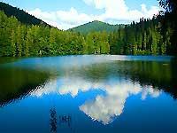 Поездка в Карпаты, отдых в горах