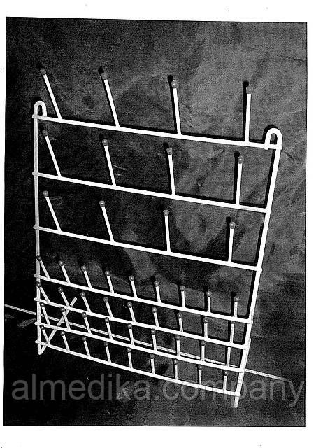 Сушка для посуду 48 місць