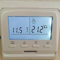 Терморегулятор теплого пола ТР720