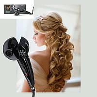 BaByliss Pro Miracurl Автоматическая плойка Стайлер Perfect Curl, Профессиональная плойка стайлер для волос