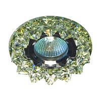 Светильник точечный  Lemanso ST134 жёлтый G5.3