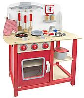 Деревянная кухня Clasic