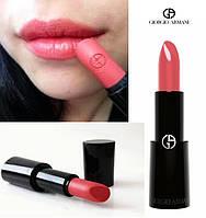 Стойкая помада для губ Giorgio Armani Rouge D'armani Lasting Satin Lip Color 510 Pink