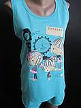 Летние пижамы для девушек., фото 2