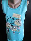 Летние пижамы для девушек., фото 3