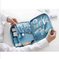 Косметичка сумка для косметики Multifunction Travel Cosmetic Bag Makeup Case Pouch Toiletry Wash Organizer