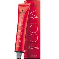 Краска для волос Schwarzkopf Professional Igora Royal 60 мл