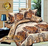 Комплект постельного белья двухспальный 180х220, (3004) Ранфорс