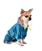 Pet Fashion Костюм Плюш XS