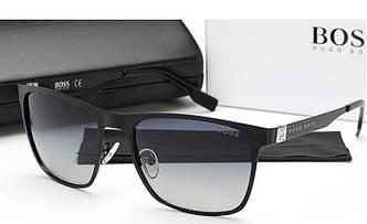 Солнцезащитные очки Boss (0579) black SR-533