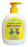 Жидкое мыло Невская Косметика Детское - 300 мл.
