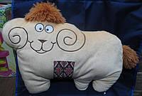 Подушка баранчик, фото 1