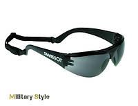Защитные спортивные очки SWISS EYE® PROTECTOR (Smoke)