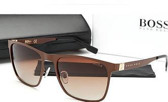 Солнцезащитные очки Boss (0579) brown SR-534