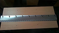 Нож бумагорезательный 1060х125х12 (сталь 6ХС)