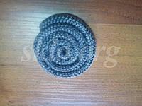 Шнур керамический огнестойкий 8 мм до 500*С