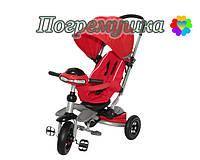 Детский трехколесный велосипед Crosser T 350 - Красный