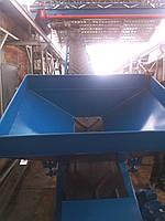 Конвеєр стрічковий пересувний, 12 м